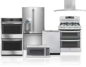 Top Home Appliance Repair is out company.