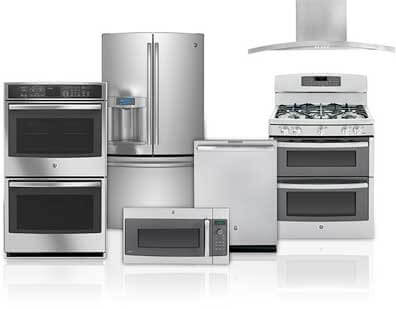 Top Home Appliance Repair Is Major Home Appliance Company