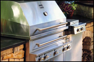 Barbecue Repair by Top Home Appliance Repair.
