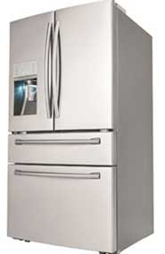 Central LA refrigerator repair.