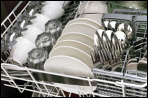 Dishwasher Repair by Top Home Appliance Repair.