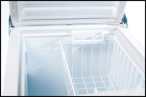 Freezer Repair by Top Home Appliance Repair.