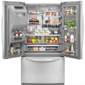 Northwest County refrigerator repair