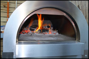 Pizza Oven Repair by Top Home Appliance Repair.