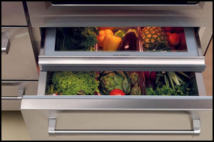 Refrigerator Repair by Top Home Appliance Repair.