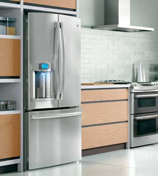 Refrigerator repair in Agoura Hills by Top Home Appliance Repair.