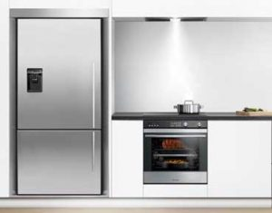 Refrigerator repair in Antioch by Top Home Appliance Repair.
