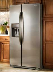 Refrigerator repair in Arleta by Top Home Appliance Repair.