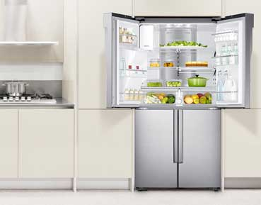 Refrigerator repair in Beverly Grove by Top Home Appliance Repair.