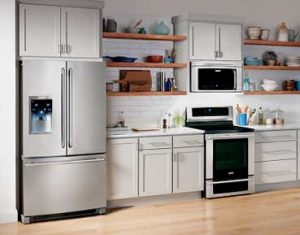 Refrigerator repair in Brentwood by Top Home Appliance Repair.