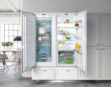 Refrigerator repair in Burbank by Top Home Appliance Repair.