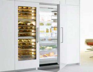 Refrigerator repair in Cahuenga Pass by Top Home Appliance Repair.