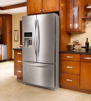 Refrigerator repair in Calabasas Highlands by Top Home Appliance Repair.