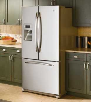 Refrigerator repair in Calabasas by Top Home Appliance Repair.