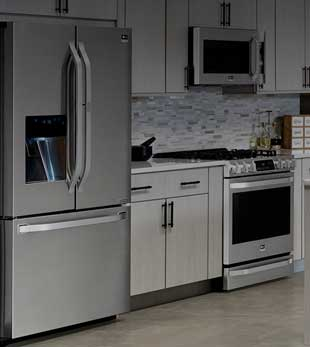 Refrigerator repair in Central LA by Top Home Applaice Repair.