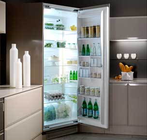 Refrigerator repair in Chatsworth by Top Home Appliance Repair.