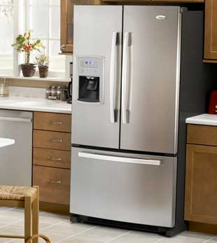 Refrigerator repair in Colfax Meadows by Top Home Appliance Repair.
