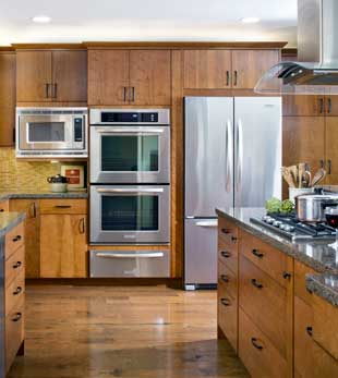 Refrigerator repair in Concord by Top Home Appliance Repair.