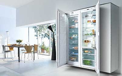 Refrigerator repair in Contra Costa County by Top Home Appliance Repair.