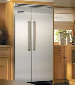 Refrigerator repair in East Bay is what we do.