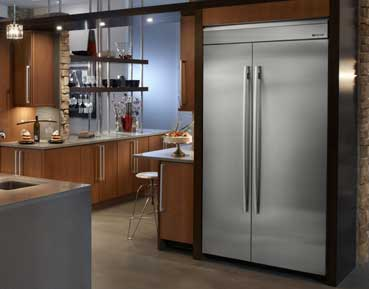Refrigerator repair in Elysian Valley by Top Home Appliance Repair.