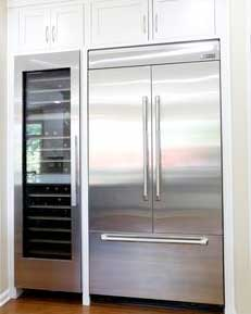 Refrigerator repair in Encino by Top Home Appliance Repair.