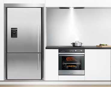 Refrigerator repair in Harvard Heights is what we do.