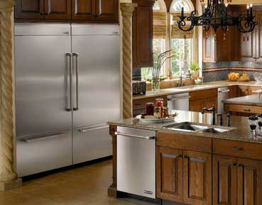 Refrigerator repair in Hayward by Top Home Appliance Repair.