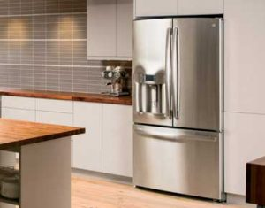 Refrigerator repair in Hollywood is what we do.