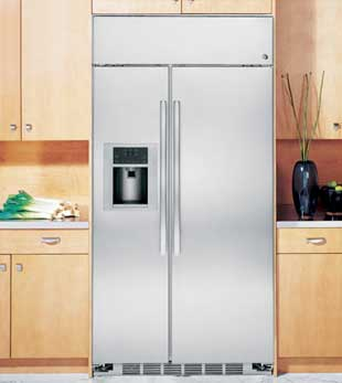 Refrigerator repair in Lake Balboa by Top Home Appliance Repair.