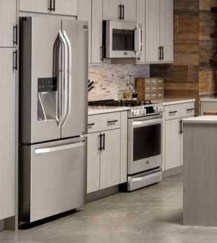 Refrigerator repair in North Hills by Top Home Appliance Repair.