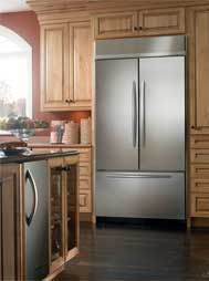 Refrigerator repair in Oakland by Top Home Appliance Repair.