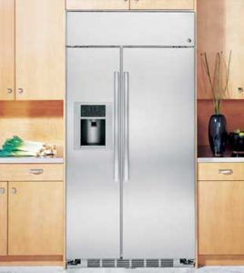 Refrigerator repair in Oakley by Top Home Appliance Repair.
