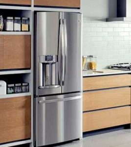 Refrigerator repair in Orinda by Top Home Appliance Repair.