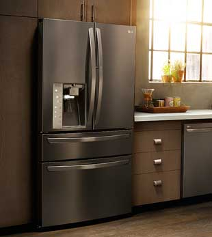 Refrigerator repair in Porter Ranch by Top Home Appliance Repair.