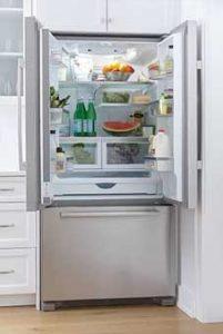 Refrigerator repair in San Fernando Valley by Top Home Appliance Repair.