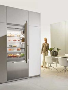 Refrigerator repair in San Leandro by Top Home Appliance Repair.
