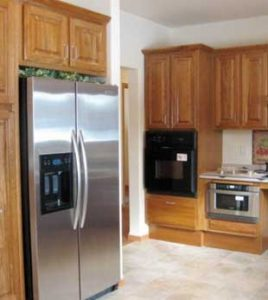 Refrigerator repair in Santa Monica Mountains is what we do.