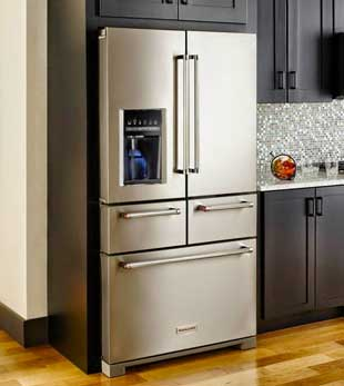 Refrigerator repair in Shadow Hills by Top Home Appliance Repair.