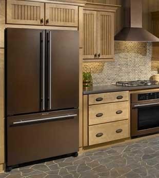 Refrigerator repair in Stevenson Ranch by Top Home Appliance Repair.