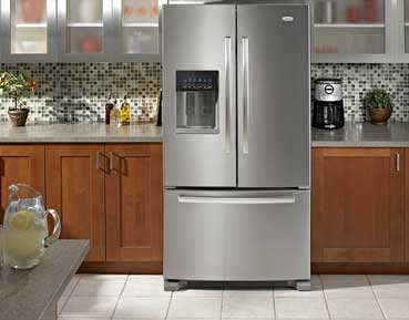 Refrigerator repair in Stonehurst by Top Home Appliance Repair.