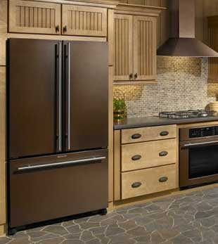 Refrigerator repair in Sylmar is what we do.