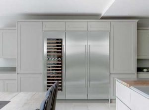 Refrigerator repair in Valley Glen by Top Home Appliance Repair.