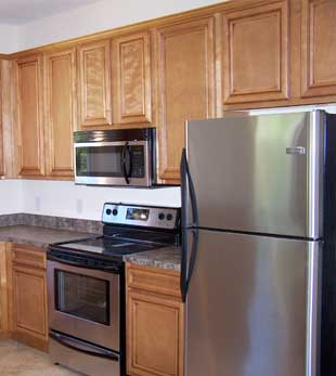 Refrigerator repair in West Hills by Top Home Appliance Repair.