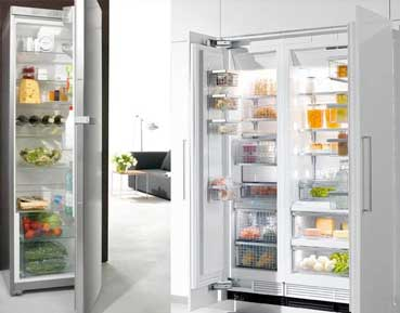 Refrigerator repair in Winnetka by Top Home Appliance Repair.
