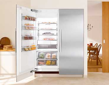 Refrigerator repair in Woodland Hills by Top Home Appliance Repair.