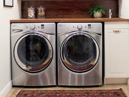 Dryer repair in Antioch by Top Home Appliance Repair.