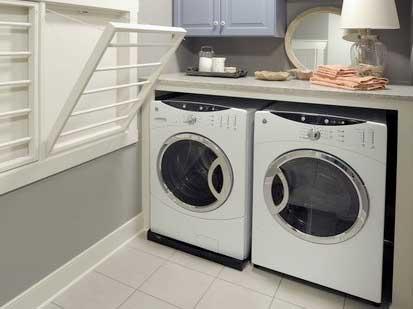 Dryer repair in Clayton by Top Home Appliance Repair.