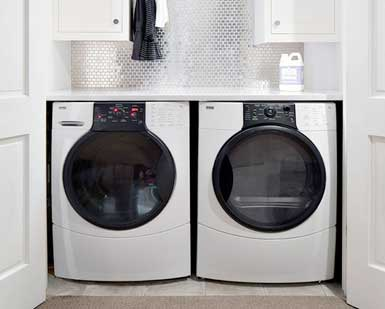 Dryer repair in Concord by Top Home Appliance Repair.