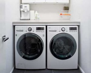 Dryer repair in Contra Costa by Top Home Appliance Repair.